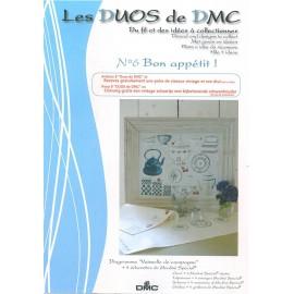Los Duos DMC Nº 6 - Vajilla de campaña