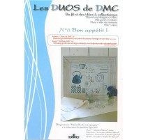The Duos DMC Nº 6 - Campaign dishes