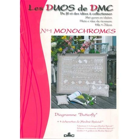 Les Duos DMC Nº 1 - Butterfly
