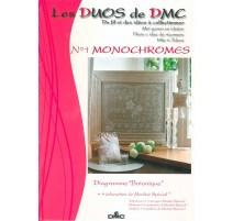 Los Duos DMC Nº 1 - Botánica