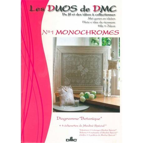 Les Duos DMC Nº 1 - Botanique