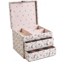 Dmc Sewing Box 2 drawers