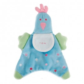 Hen Soft Toy