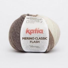 Merino Classic Flash