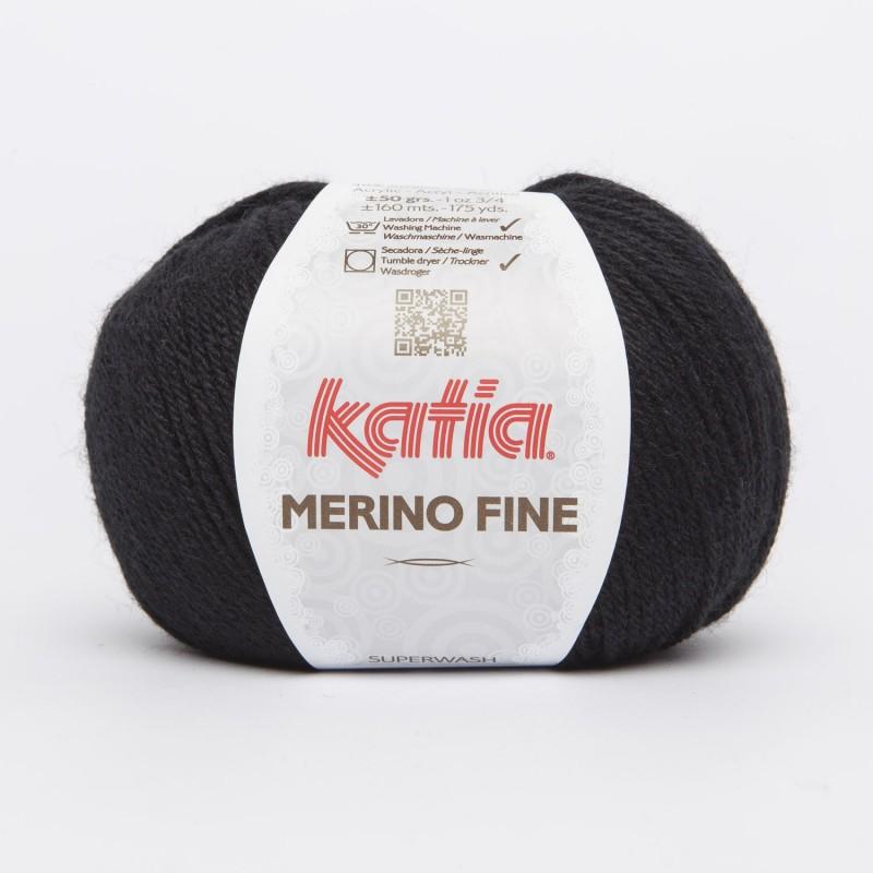 Merino Fine - 2