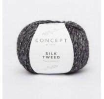 Silk Tweed